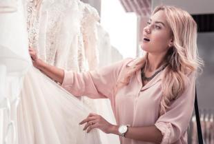 Które tkaniny są najczęściej wybierane do szycia sukien ślubnych?