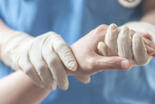 Chirurgia ręki - diagnozowanie i leczenie schorzeń ręki