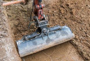 Co wchodzi w zakres kompleksowych robót ziemnych?
