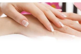 Jaki zabieg na paznokcie przed ślubem?