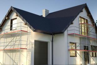 Dom jednorodzinny – zakres prac remontowych