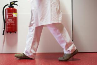 Ochrona przeciwpożarowa miejsca pracy – co jest konieczne?