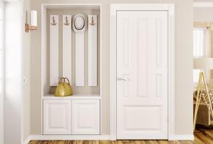 Poznaj zalety drzwi drewnianych!