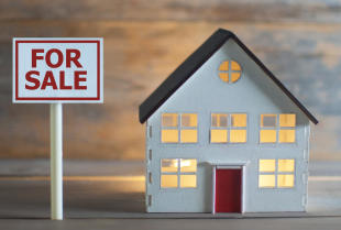 Niełatwa sprzedaż nieruchomości