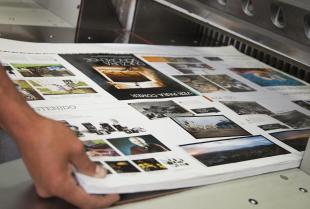 Jeśli drukowanie materiałów to tylko u nas!