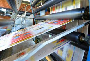 Co dokładnie oferują renomowane zakłady poligrafii?