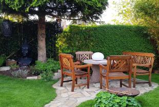 Jak wybrać meble ogrodowe?