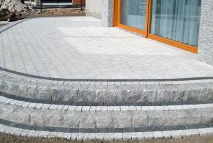 Kostka brukowa – układanie przed domem i w ogrodzie