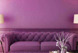 Szybka metamorfoza wnętrza? Postaw na nowy kolor ścian!