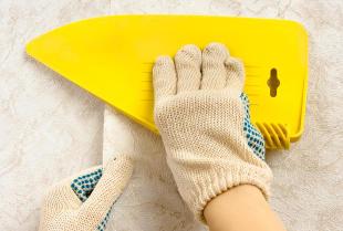 Remonty wnętrz – malowanie i tapetowanie