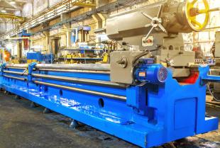 Nowoczesne ślusarstwo przemysłowe w ofercie firmy ASMP