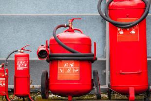Sprzęt do ochrony przeciwpożarowej – o co należy zadbać?