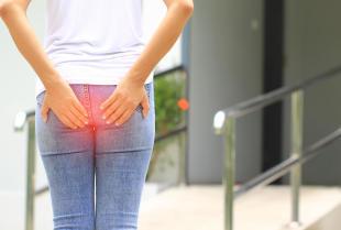 Leczenie hemoroidów - by znów móc siedzieć bez bólu
