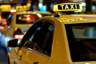 Taxi na imprezę