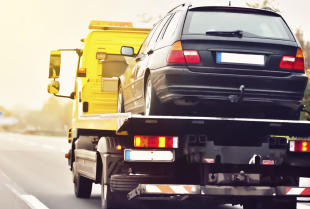 W jakich sytuacjach pomoc drogowa może okazać się niezbędna?