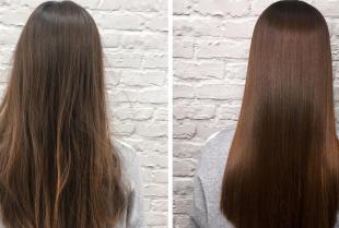 Czym jest keratynowa odbudowa włosów i gdzie najlepiej ją wykonać?