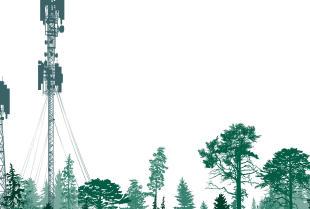 Technologia montażu wież telekomunikacyjnych