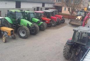 Maszyny rolnicze – pod okiem doświadczonego mechanika