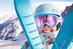 Jaki sport zimowy wybrać dla dziecka?