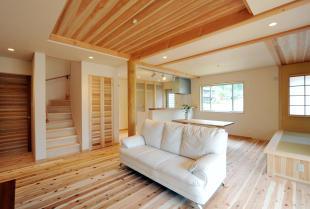 Drewniane rozwiązania dla domu