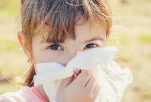 W jaki sposób można poradzić sobie z alergią?