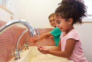 Artykuły higieniczne dla szkół i przedszkoli