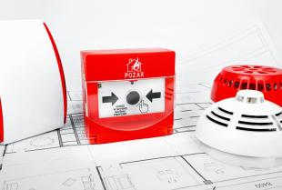 Bezpieczeństwo pożarowe dla przemysłu