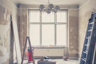 Jak zaplanować i zorganizować generalny remont mieszkania?