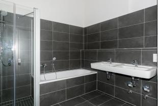 Kafelkowanie łazienki – jakie płytki wybrać?