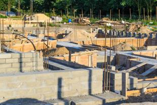 Beton jako jeden z podstawowych materiałów wykorzystywanych w budownictwie