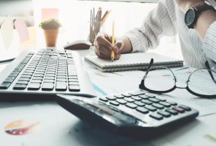 5 zalet powierzenia księgowość zewnętrznej firmie