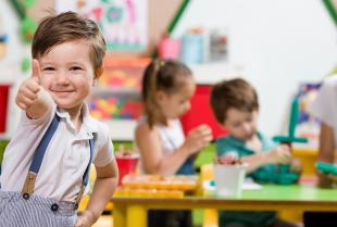Dokonaj mądrego wyboru przedszkola
