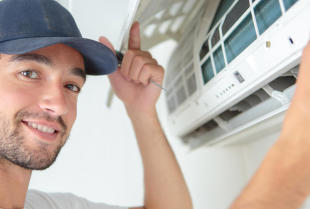 Na czym polega i jak długo trwa montaż klimatyzacji?