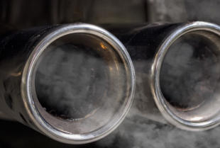 Regeneracja filtru cząstek stałych DPF