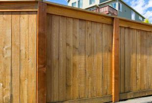 Ogrodzenia drewniane i ich zalety
