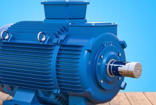 Energooszczędne silniki elektryczne