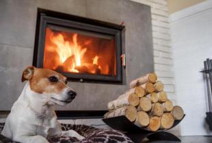 Konstrukcje kominków w domach