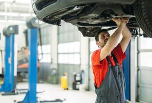 Bezpieczeństwo instalacji LPG w samochodzie osobowym