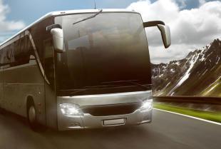 Bus vs. autokar