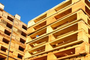 Najważniejsze zalety palet drewnianych