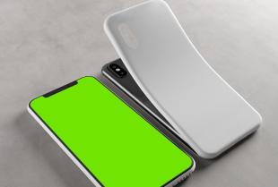 Etui z własnym nadrukiem, czyli jak stylowo chronić telefon