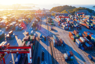Agencja morska – usługi agenta portowego