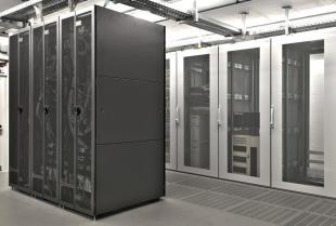 Jakość powietrza w serwerowniach – zwróć uwagę na poziom wilgotności.