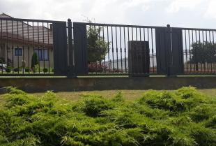 Dlaczego warto zainwestować w ogrodzenia kute?