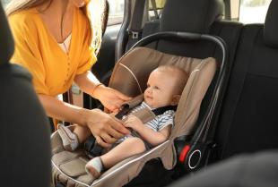 Jak fotelik samochodowy wybrać?