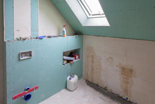 O czym należy pamiętać, wykonując remont łazienki?