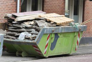 Czym jest kontenerowy wywóz odpadów?