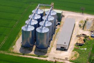 Nowoczesne technologie rolnicze dotyczące obrotu ziarnem
