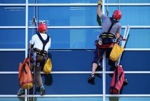 Podwyższone ryzyko, czyli prace na wysokości