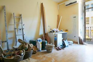 Jak przygotować się do remontu?